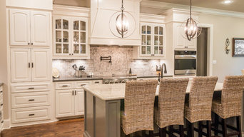 Comfortably Luxurious New Construction Home