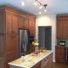 Lifestyle Cabinetry & Millwork LLC - Cabinets & Cabinetry in Novi ...