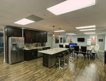 Commercial Office Space - Atlanta