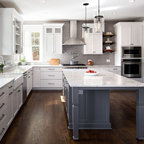 Kitchen - Traditional - Kitchen - Minneapolis - by ...