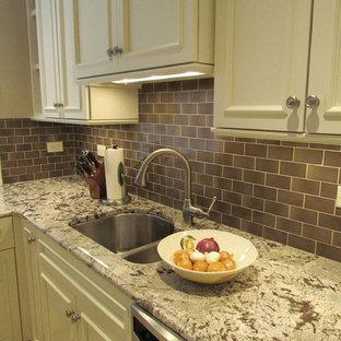Commonwealth Street Kitchen and Bath
