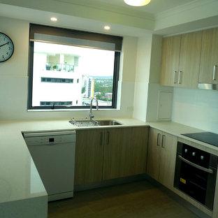 50 Best Midcentury Modern Sunshine Coast Kitchen Pictures ...
