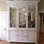 The Pantry Traditional Kitchen Wiltshire By