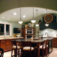 Eclectic Kitchen by Company D, LLC