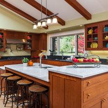Interior Photographer: Kitchen Compilation