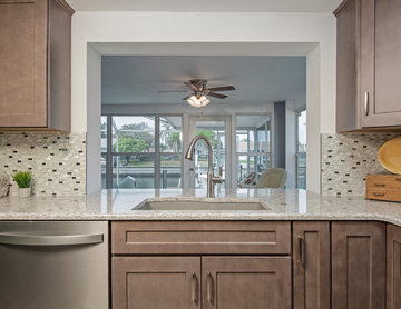 Complete Home Renovation in Hudson Beach
