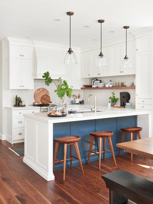 Modern Kitchen Design Ideas Houzz ~ Contemporary kitchen design ideas remodel pictures houzz