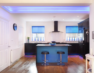 Complete house refurbishment, Hampton