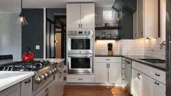 Complete Kitchen Re-model