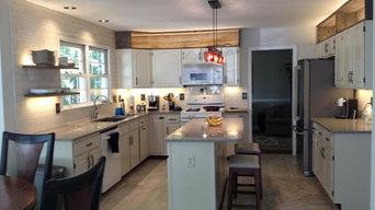 Complete Kitchen Redesign