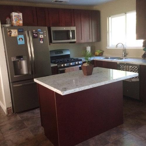 Complete Kitchen Remodel For Under $10,000