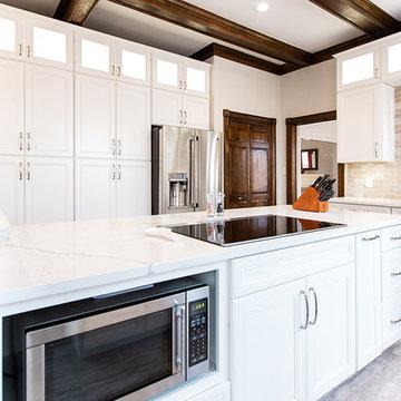 Complete Kitchen Remodel in Fairfax Station, VA