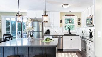 Complete Kitchen Remodel in Sterling, VA