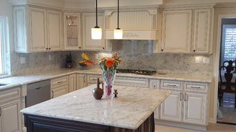 Complete Kitchen Remodels