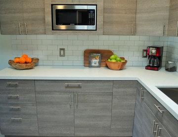 Complete Kitchen Transformation
