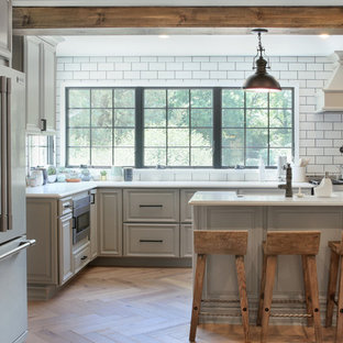 75 Most Popular Kitchen Design Ideas For 2018   Stylish Kitchen Remodeling  Pictures | Houzz