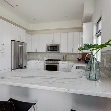 complete remodeling- San Jose