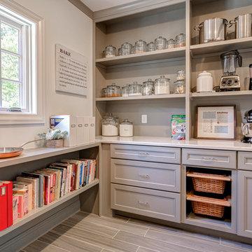 Complete Renovation of Historic Tudor Home