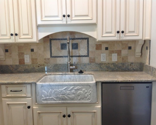 Arabesco Granite Design Ideas Amp Remodel Pictures Houzz