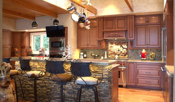 Completed Remodels