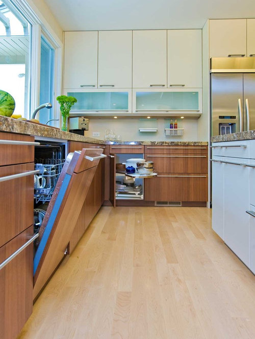 Dishwasher Matching Cabinets Ideas, Pictures, Remodel and Decor