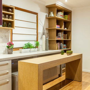 Pull Out Kitchen Table Ideas | Houzz