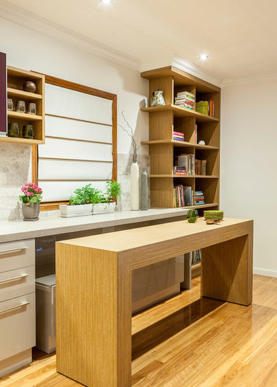 Kitchen Planning Ingenious Ways To Expand Your Kitchen
