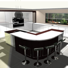 Contemporary Kitchen Concept 8