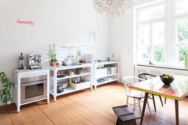 Modern Küche Concept Kitchen by Naber GmbH   Concept Kitchen