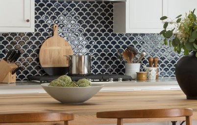 The Beautiful Wall Tiles You'll Be Hankering After