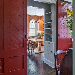 Concord Barn Kitchen