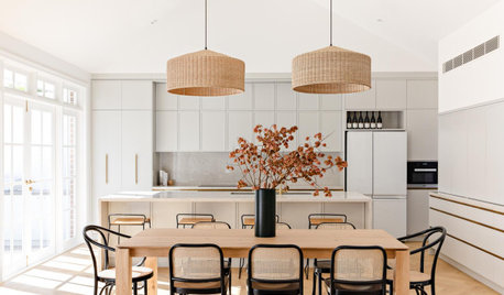 What the 10 Most-Saved Kitchens This Year Tell Us