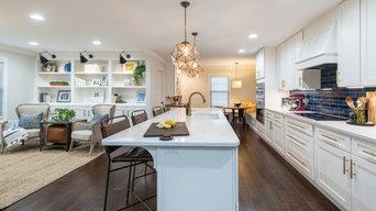 Concord Kitchen Remodel
