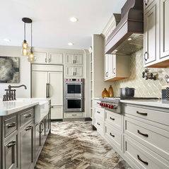 Haas Cabinets - Sellersburg, IN, US 47172
