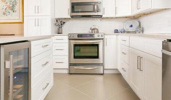 Concord Street Kitchen Remodel