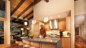 Concrete Countertops & Solid Surfaces