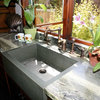 Kitchen Sinks That Are Far From The Ordinary
