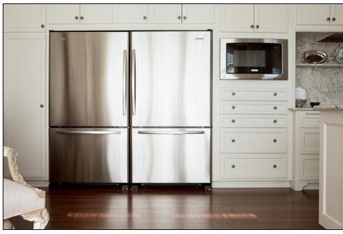 Double Fridge | Houzz