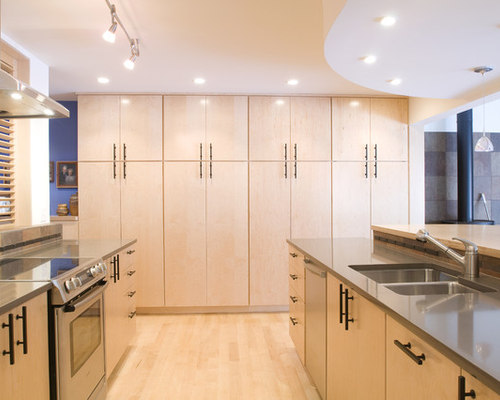 Floor To Ceiling Cabinets Houzz