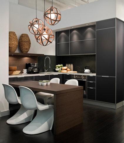 Modern Kitchen by kodu design