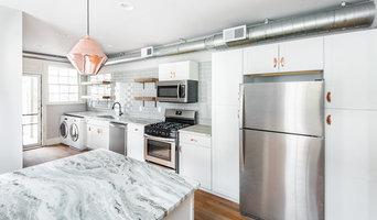 Condo-Style Apartments