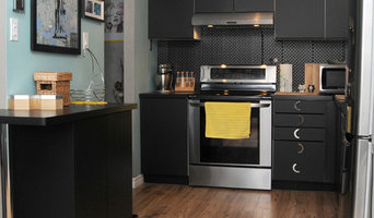 Condominium Kitchen Remodel