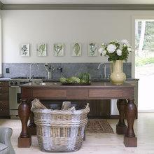 Revitalized Furniture Ideas