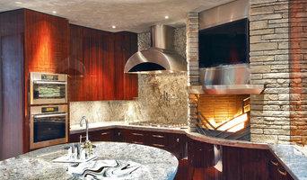 Connecticut Stone :: Kitchens