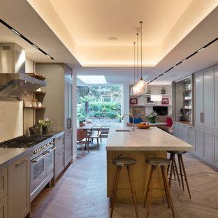 Conrad kitchen case study