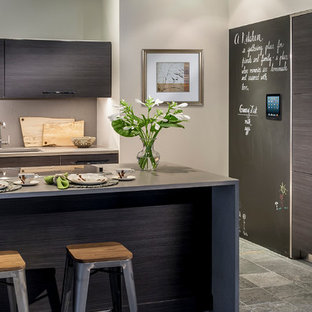 High Tech Kitchen | Houzz