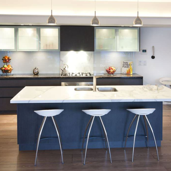 Contemporary & Relaxed Retreat - South Yarra