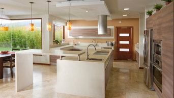 Contemporary & Transitional Kitchens