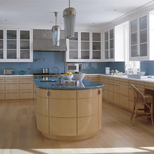 Contemporary Kitchen by Anthony Baratta LLC