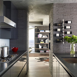 Zen Kitchen Ideas Photos Houzz
